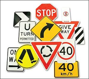 Jobsite Safety Signs Burbank CA
