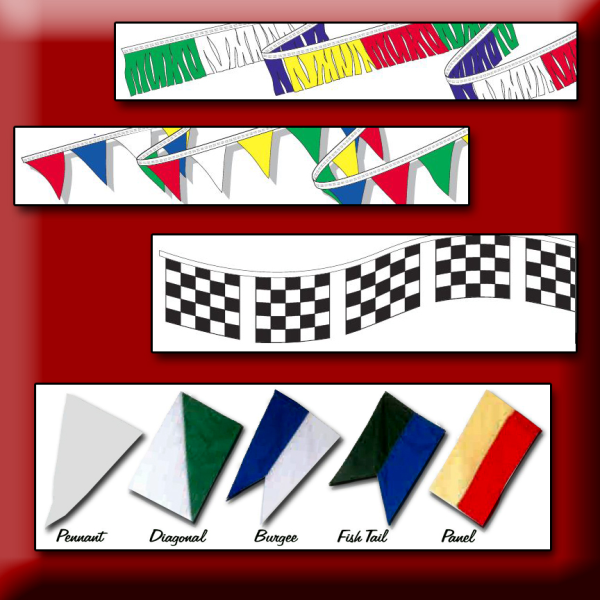 Flag & Banner Sign Quote
