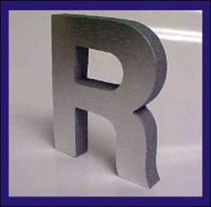 HB Metal on Foam Letters resized 600