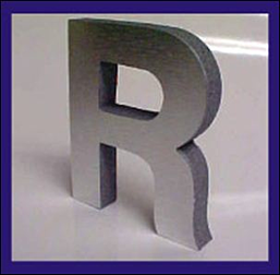 HB Metal on Foam Letters resized 600
