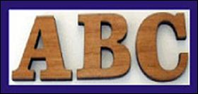 HB Wood Letters resized 600