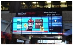 Media Electronic Boards