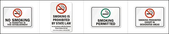 No Smoking Sign Samples resized 600