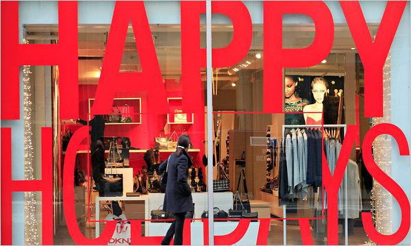 Retail store window graphic Los Angeles