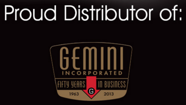 Gemini Metal Plaques Los Angeles