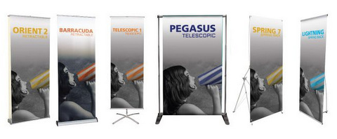 Trade Show Banners for LA