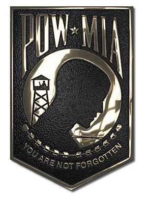 Metal Plaques for Parks and Museums in Los Angeles