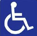 International Symbol of Accessibility