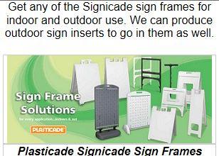 Plasticade Frame Images