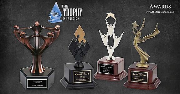 Buy Trophies and Awards Online! Browse our online catalog!