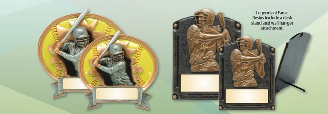 Laser Engraved Baseball Plaques Nationwide | Los Angeles