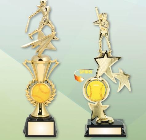 Laser Engraved Little League Trophies Los Angeles