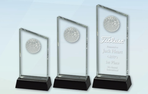Laser Engraved Little League Awards Los Angeles