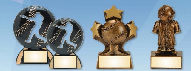 Laser Engraved Sports Team Trophy Los Angeles
