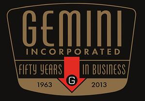 Specialty Options for Gemini Plaques Burbank CA