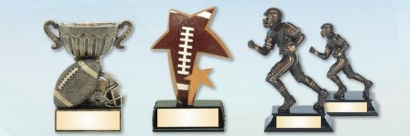 Fantasy Football Trophies | Los Angeles | Nationwide