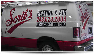 Vehicle Graphics Burbank CA